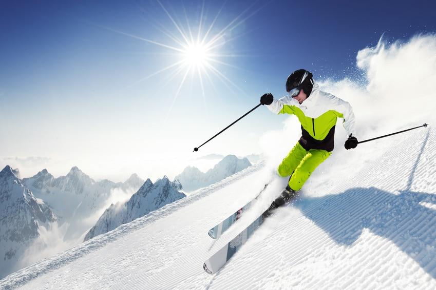 Ski en Midi-Pyrénées avec nos partenaires - Campoing de La Besse en Ariège