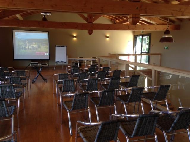 Organisation de séminaire en Ariège au Domaine de La Besse