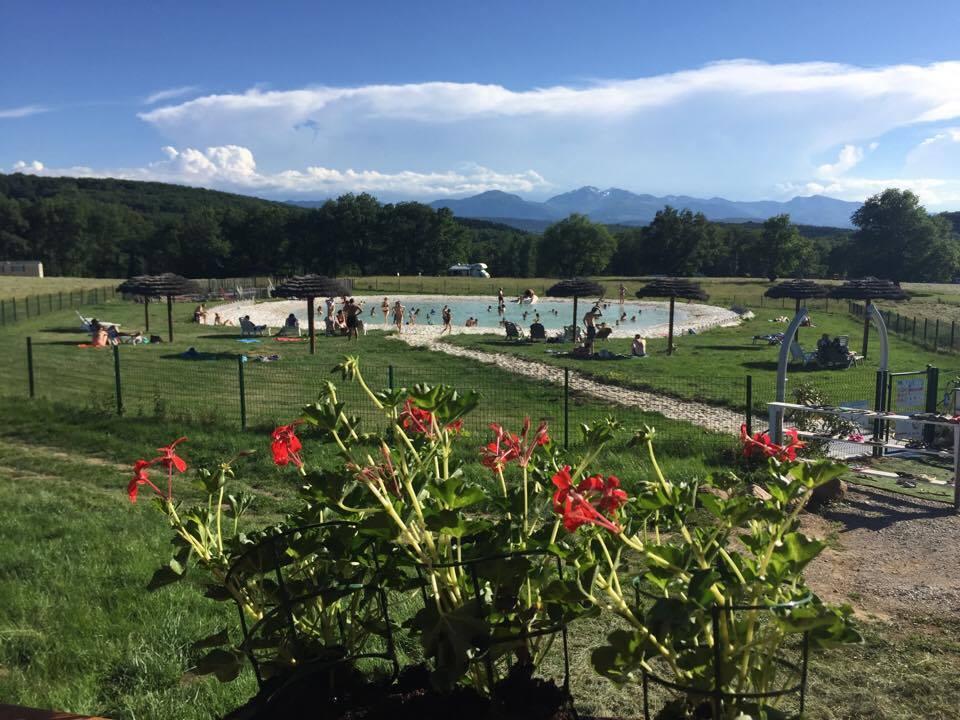 Activités au Camping de La Besse en Ariège